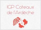 IGP Coteaux de l'Ardèche