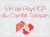 Vin de Pays IGP du Comté Tolosan