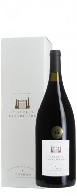 Clos de la Lysardière 2014 Magnum - Chinon Rouge